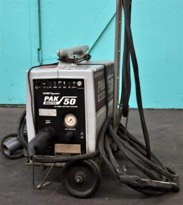 """Thermal Dynamics """"Master Pak 50"""" Plasma Cutting System"""