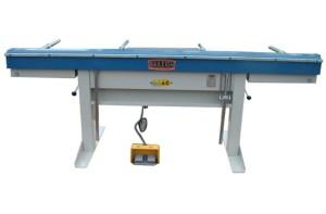 "Baileigh 96"" x 16 Gauge Electro-Magnetic Box and Pan Brake, BB-9616M"