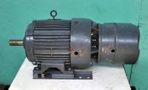 Sew Electric Motor Brake Adjustment  impremedia