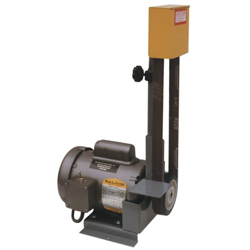 "Kalamazoo Industries 1"" x 42"" Vertical Belt Sander, 1SM"
