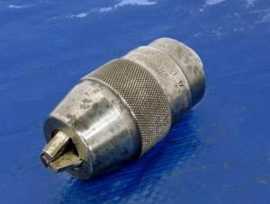Llambrich JKP130 J Hi-Precision Keyless Drill Chuck