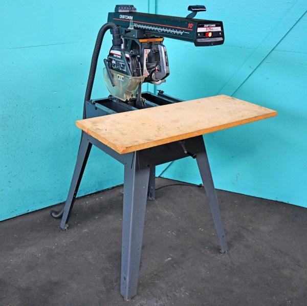 Craftsman 10