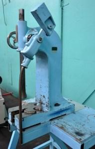 Greenerd 3C-R 3 Ton Arbor Press