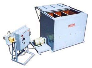 Royson 30BT Vibratory Finisher