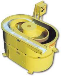 Royson EB08 Vibratory Finisher