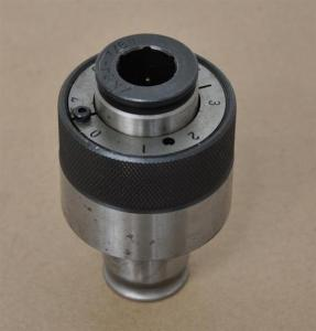 "Lyndex-Nikken 7/8"" Quick Release Style Tap Collet"