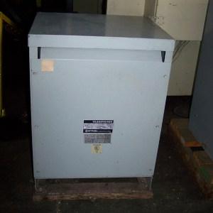 Hitran 12 KVA Power Transformer - SALE PENDING