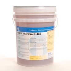Trim Microsol 485 Long-Life Semisynthetic Coolant