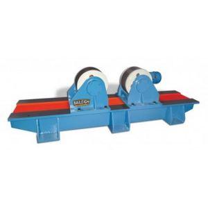 Baileigh 5 1/2 Ton Pipe Roller Welding Positioner, RWP-55