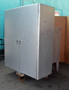 """Grieve 54"""" x 24"""" 6 KW Drying Oven"""