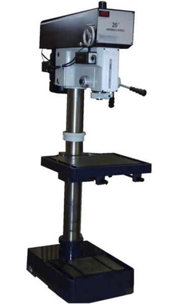 "Willis Wolverine 20"" Variable Speed Drill Press, SL-920P"