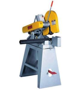 "Everett 14""- 16"" Abrasive Cut-Off Saw with Mag Starter And Stand"
