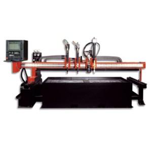 Koike Aronson Cutting Machine, Plate Pro 1500