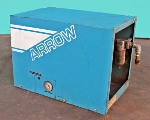 Arrow Pneumatic 25 SCFM Air Dryer