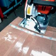 """Fein 9"""" Slugger Metal Cutting Saw"""