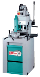 "KMT 12"" Manual Column Style Cold Saw, C 316"