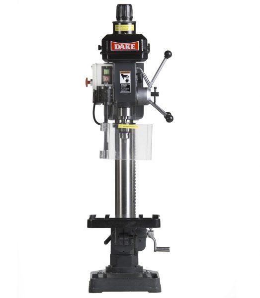 "Dake 14"" Variable Speed Bench Model Drill Press, TB-16V"