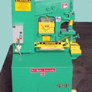 Uni-Hydro 56 Ton Ironworker, Pro 56