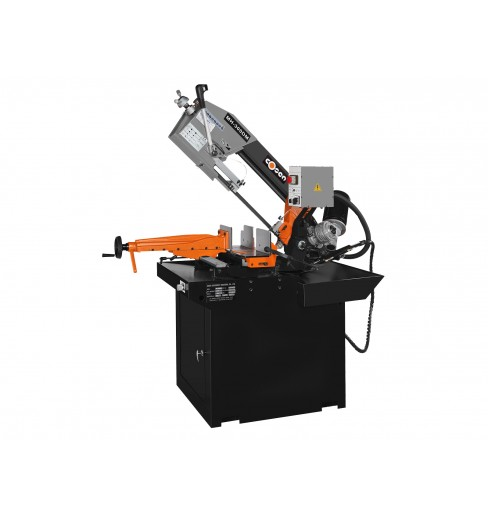 "Cosen 10"" Manual Miter Cutting Horizontal Band Saw, MH-300DM"