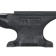 Tfs single-horn blacksmith anvil