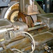 JONES & LAMSON  TG-615 AUTOMATIC THREAD GRINDER