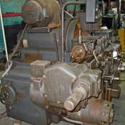 Jones & Lamson Automatic Thread Grinder, TG-615