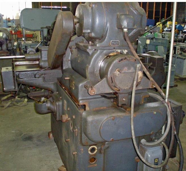 Jones Lamson Machine Company