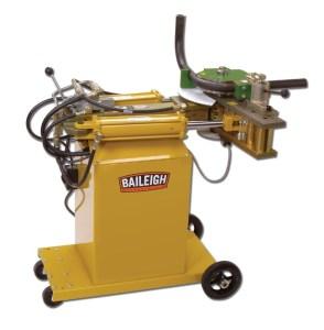 "Baileigh 2"" Hydraulic Tube & Pipe Bender, RDB-150"