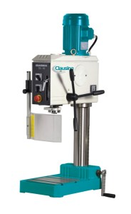 """Clausing Ibarmia """"Series T"""" Geared-Drive Round Column Drill, TS25"""