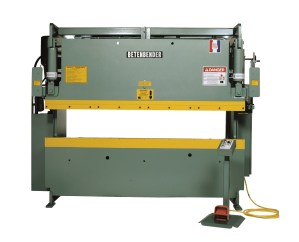 Betenbender 4′ x 20 Ton Hydraulic Press Brake