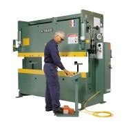 Betenbender 6′ x 50 Ton Hydraulic Press Brake