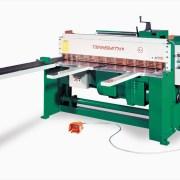 Tennsmith 4' x 10 Gauge Electro-Mechanical Shear, LM410R