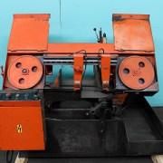 "Cosen 10"" SH-1016JYM Semi-Automatic Swivel Head Miter Band Saw - ON HOLD"