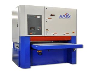 Apex 52″ Heavy Duty Single Head Wide Belt Sander, 2052M-D