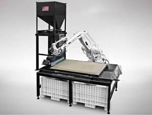 EnvisionTEC Viridis3D Robotic Sandcasting 3D Printer