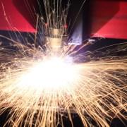 Koike Aronson ShopPro CNC Plasma Cutting Machine