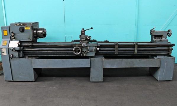 Leblond 19″ x 110″ Engine Lathe, LR45819
