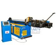 Ercolina 13' Automatic 3-Axis CNC Mandrel Bender, Erco 76