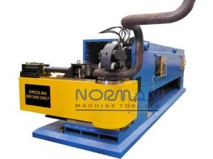 Ercolina Giga Bender 130 Fully Automated CNC Mandrel Bender, GB130