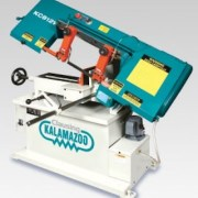 "Clausing Kalamazoo 8"" x 12″ Manual Horizontal Band Saw, KC812W"