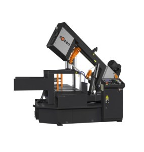 """Cosen 16 1/2"""" Fully Programmable Automatic Mitering Horizontal Band Saw, C-650MNC"""