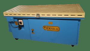 Denray 28″ x 72″ Wood Sanding Down Draft Table, 2872