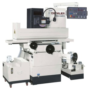 """Chevalier 8"""" x 18"""" 3-Axis Automatic Surface Grinder, FSG-3A818"""