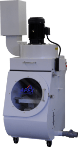 Apex EZ-PWDC-5 Hp Wet Style Portable Dust Collector