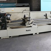 DoAll by Romi 20″ x 120″ Engine Lathe, 20H