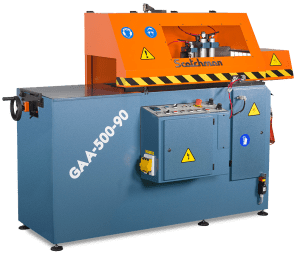 """Scotchman 20"""" Automatic Up-Cut Non-Ferrous Cold Saw, GAA-500 90 NF"""