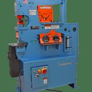 Scotchman 50 Ton 5-Station Hydraulic Ironworker, 50514 EC