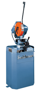 "Scotchman 10"" Cold Saw with Power Downfeed, CPO 275 PD"