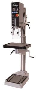 """Solberga 14"""" x 20"""" Geared Head Drill Press, SE2030"""