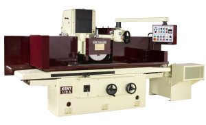 "Kent 20"" x 40"" Automatic Surface Grinder, SGS-2040AHD"